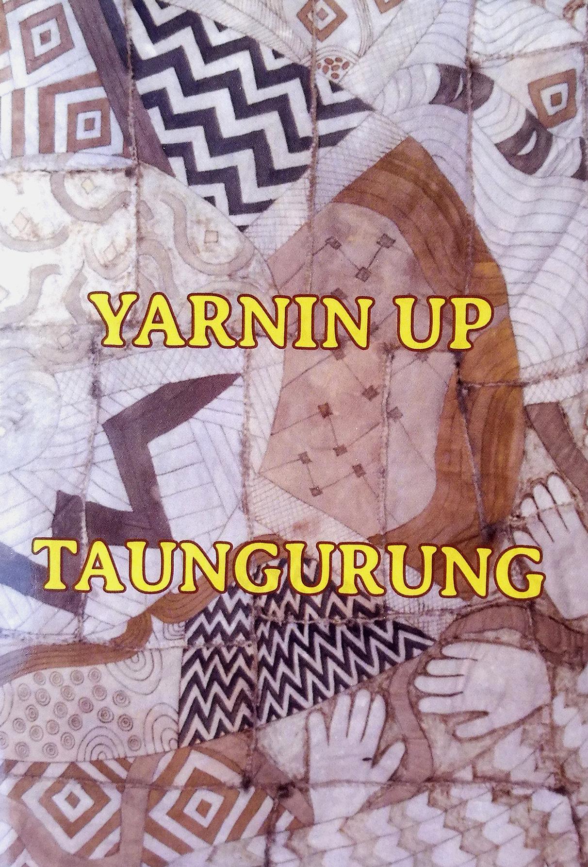 Yarnin Up Taungurung 00002