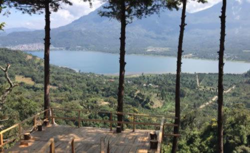 Guatemala San Isidro Lake Atitlan Asproguate Association GUA-SILAAA