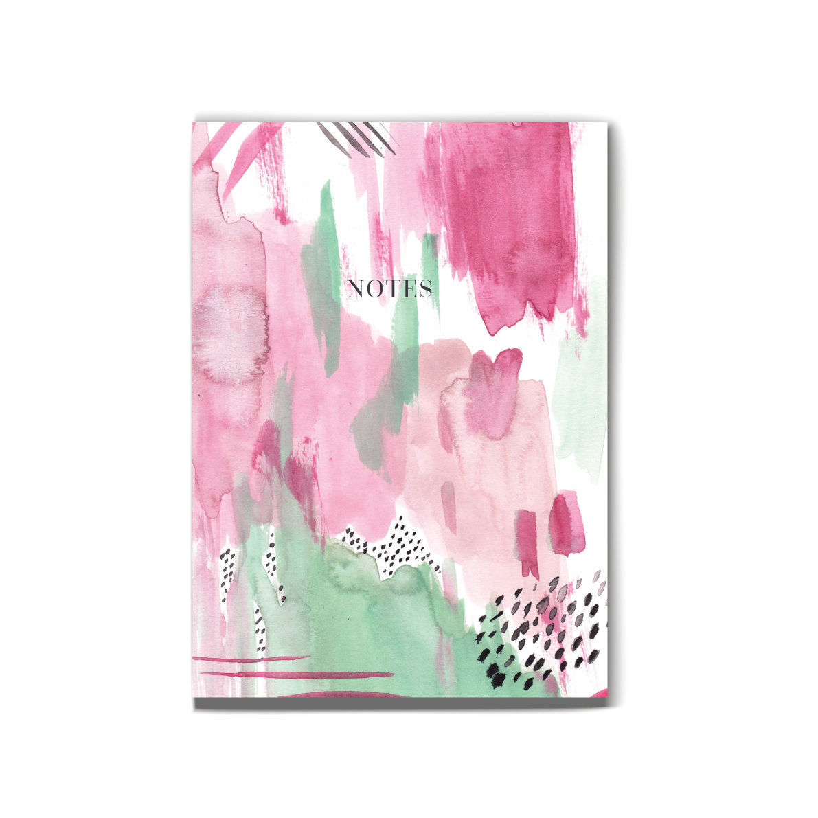Notes Notebook 00046