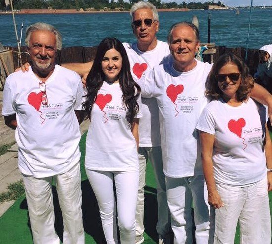 T-Shirt Cuore 00003