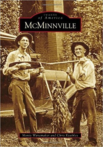 Images of America: McMinnville 00003