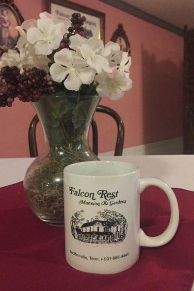 Falcon Rest Coffee Mug 00004