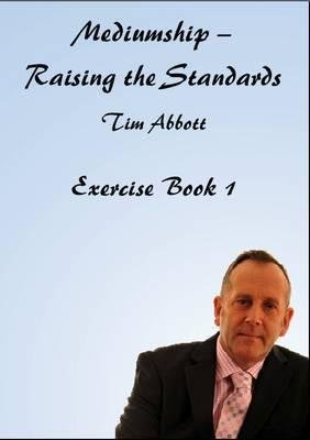 Mediumship Raising the Standards - Book 1 in English - Emailed 00004