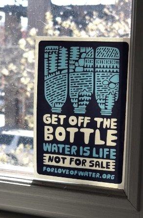 Get Off the Bottle Sticker 00000