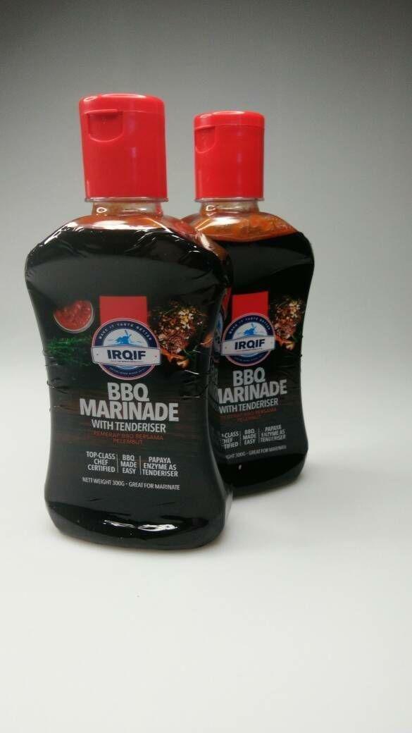 BBQ Marinate 00015