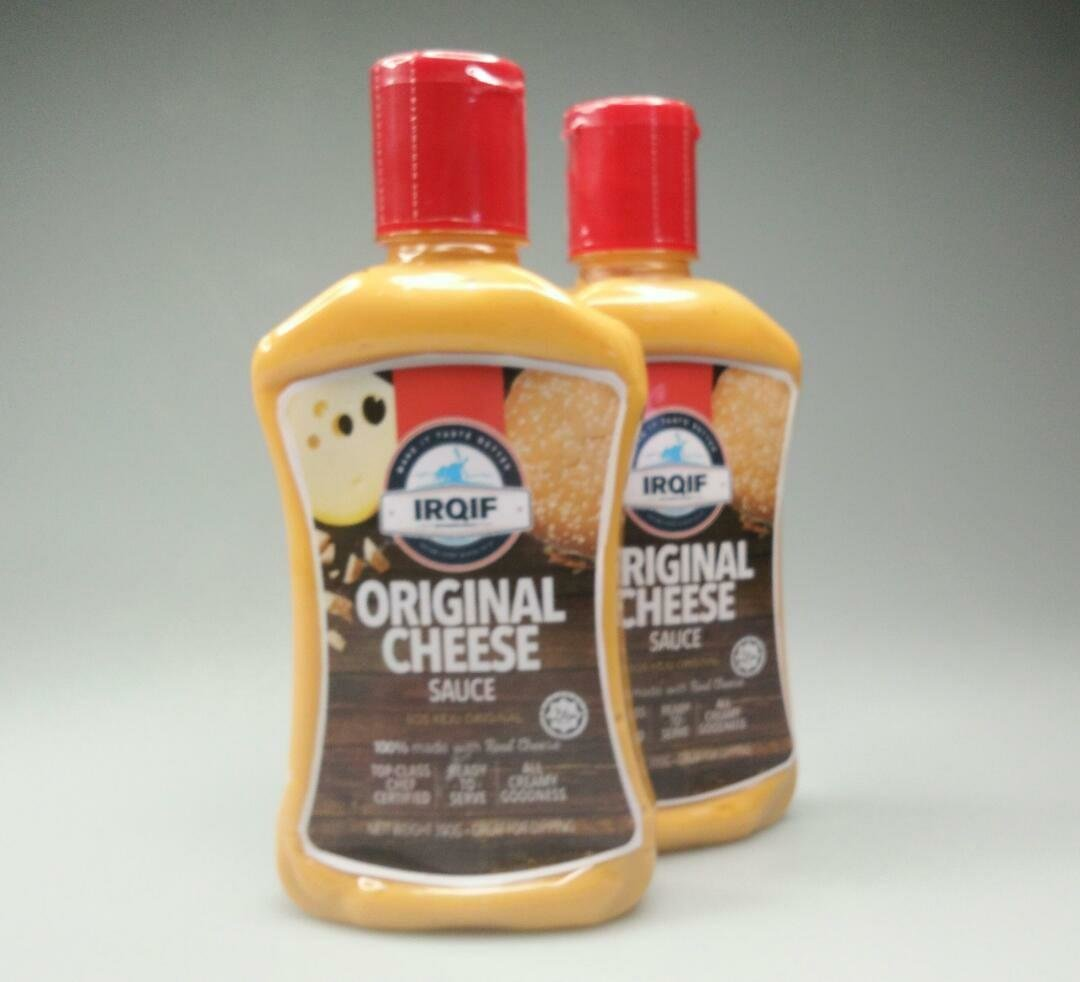 CHEESE sauce 00016