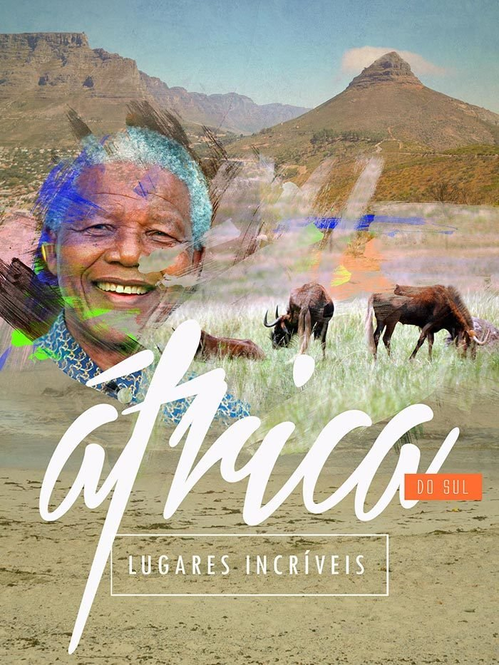 África do Sul: lugares incríveis 00000