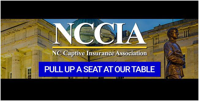 Licensed Captive Insurance Company (Company Member)s NCCIA-company-member