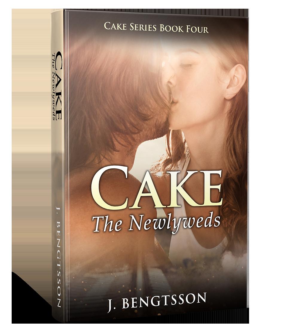 CAKE: The Newlyweds Signed Paperback