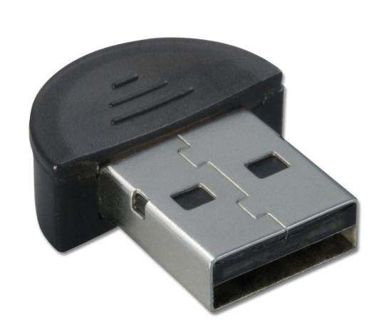 CobraRTP v2.0B (Bluetooth)
