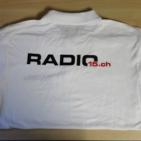 Radio15.ch Polo