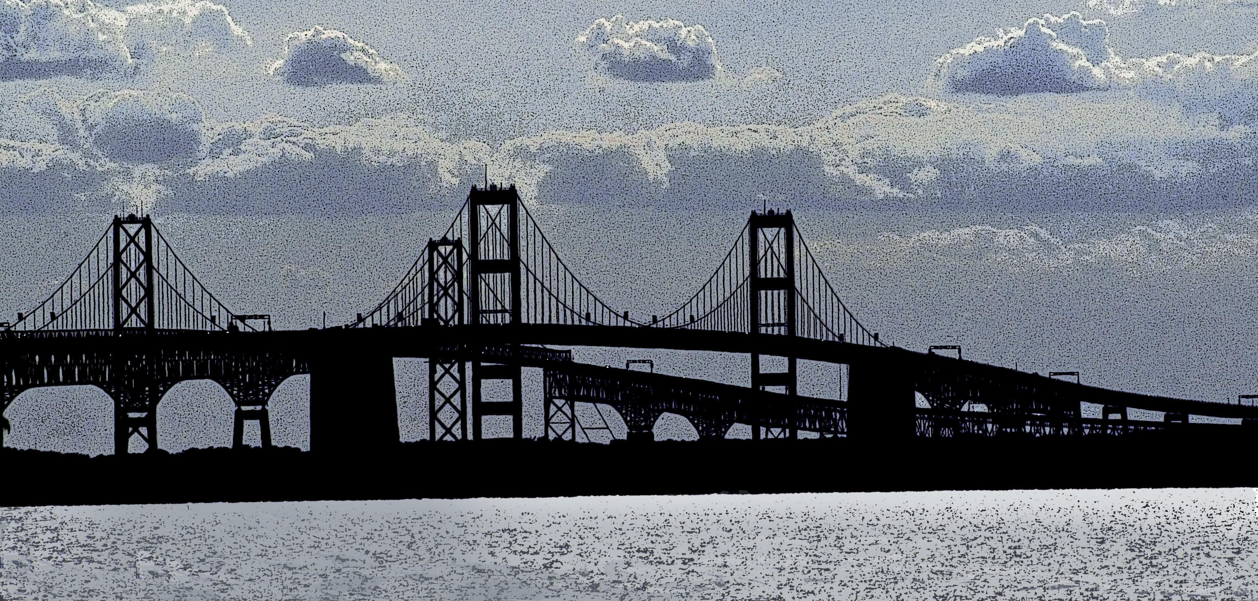 Annapolis Bay Bridge 005-102