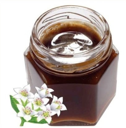 Мёд гречишный 00001