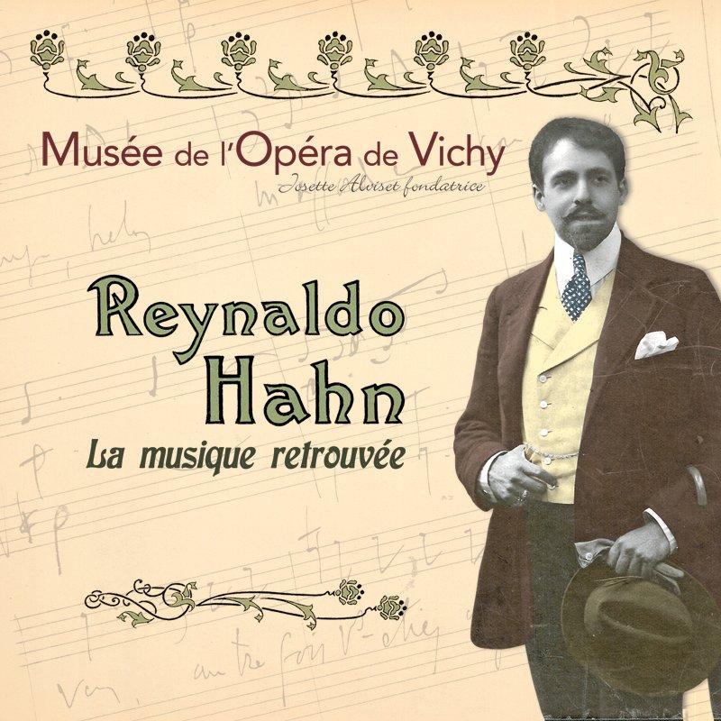 Reynaldo Hahn, la musique retrouvée 9-782953-242584