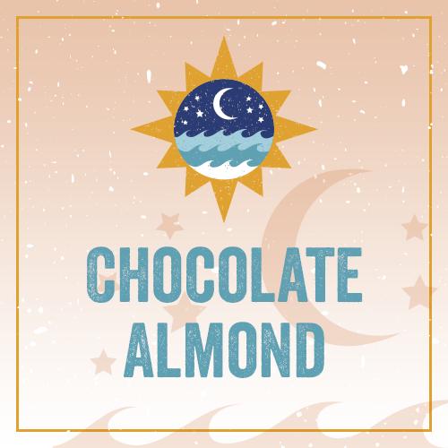 Chocolate Almond FLA04