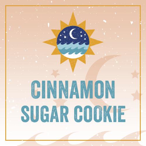 Cinnamon Sugar Cookie FLA8