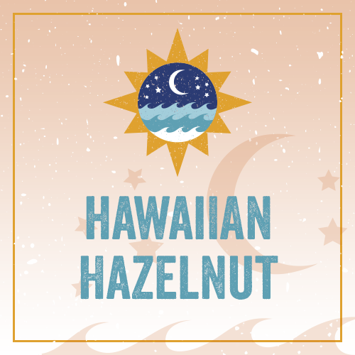 Hawaiian Hazelnut FLA14