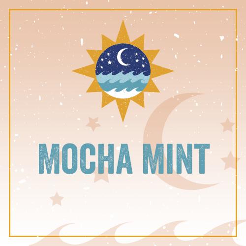 Mocha Mint FLA17