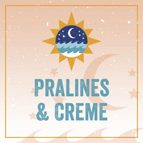 Pralines & Creme FLA23