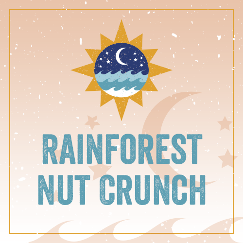 Rainforest Nut Crunch FLA25