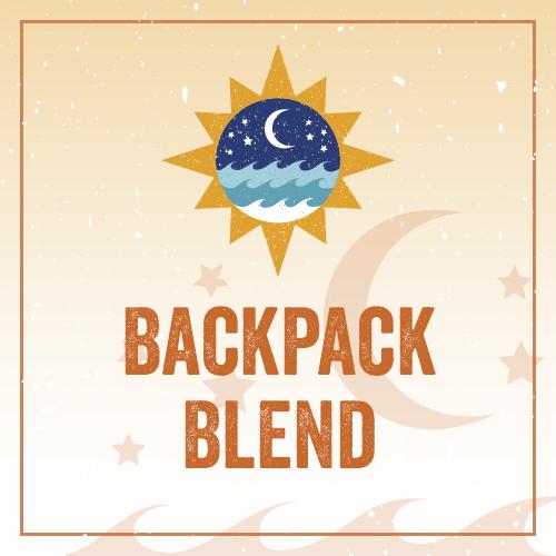 Backpack Blend BL12
