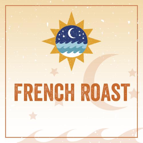 French Roast BL6