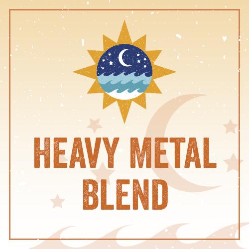 Heavy Metal Blend FL3