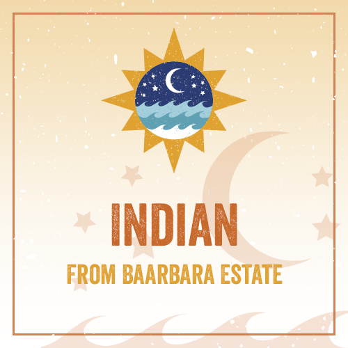 Indian from Baarbara Estate MON