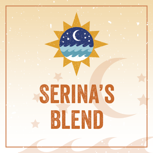 Serina's Blend BL10