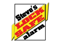 Steve's Lock, Safe and Alarm