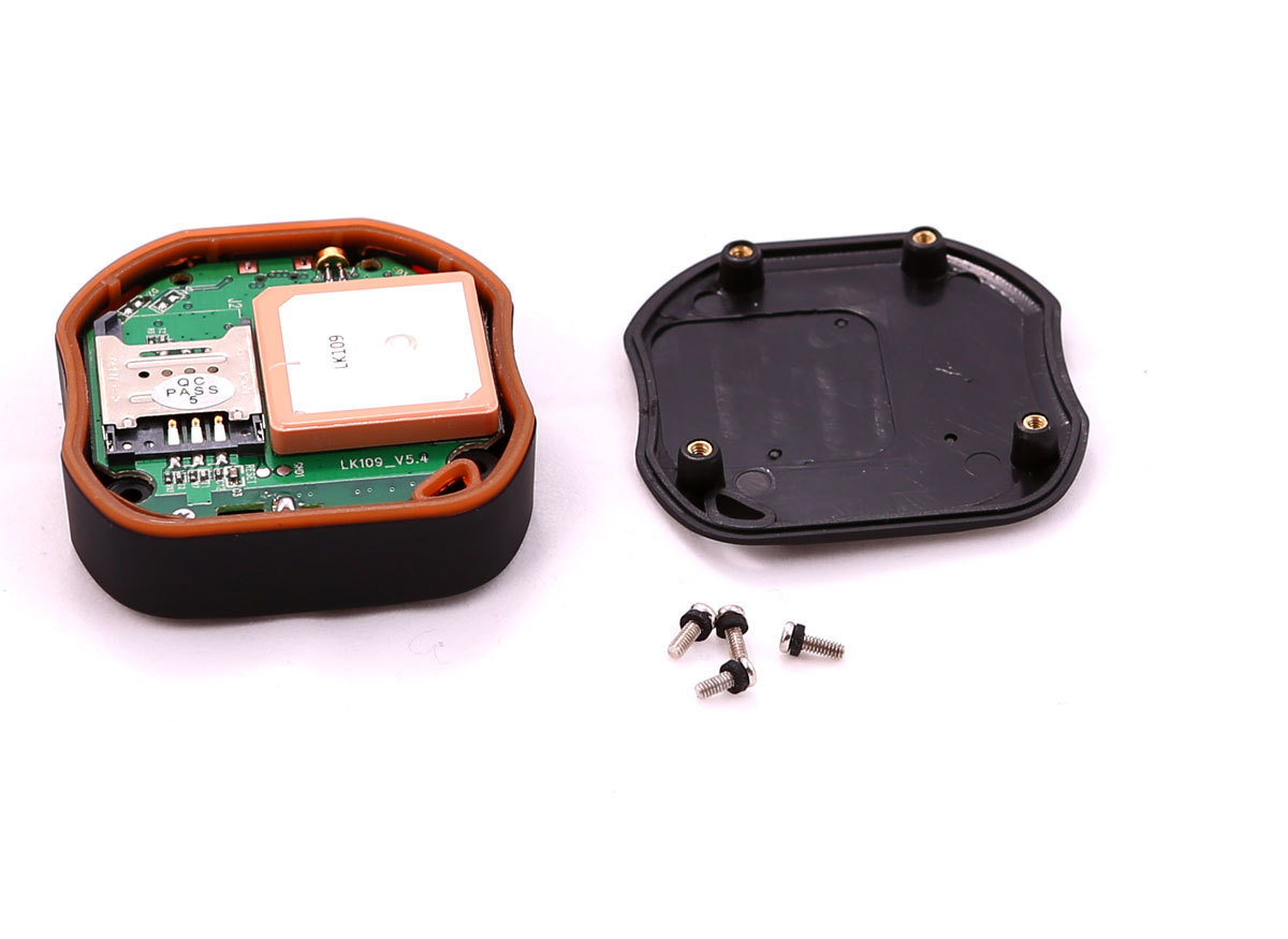 GPS маяк TKSTAR TK-серия (автономный)