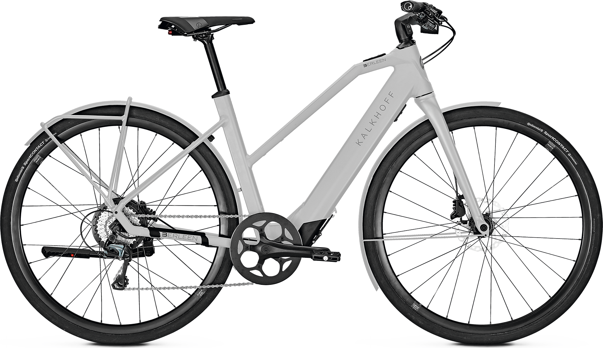 eBike Bundel - City Abonnement BB0002