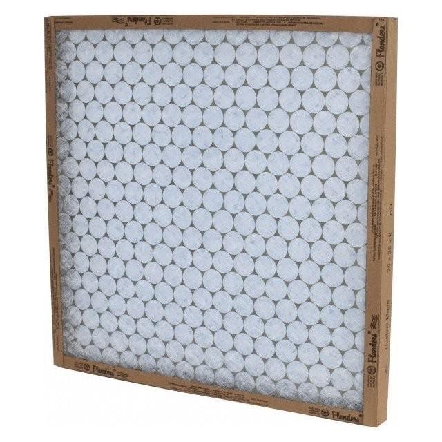 DEFLECTO RF41003 Floor Register Air Deflector (White; 4