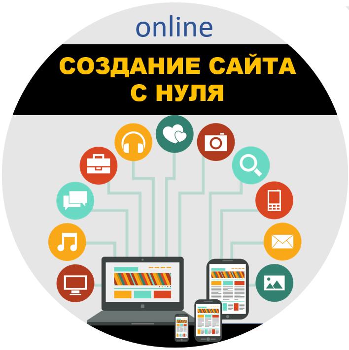 Создание сайта школы с нуля сайт и продвижение недорого