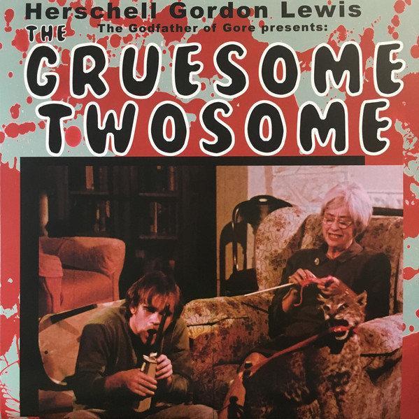 Gruesome Twosome OST - Herschell gordon lewis