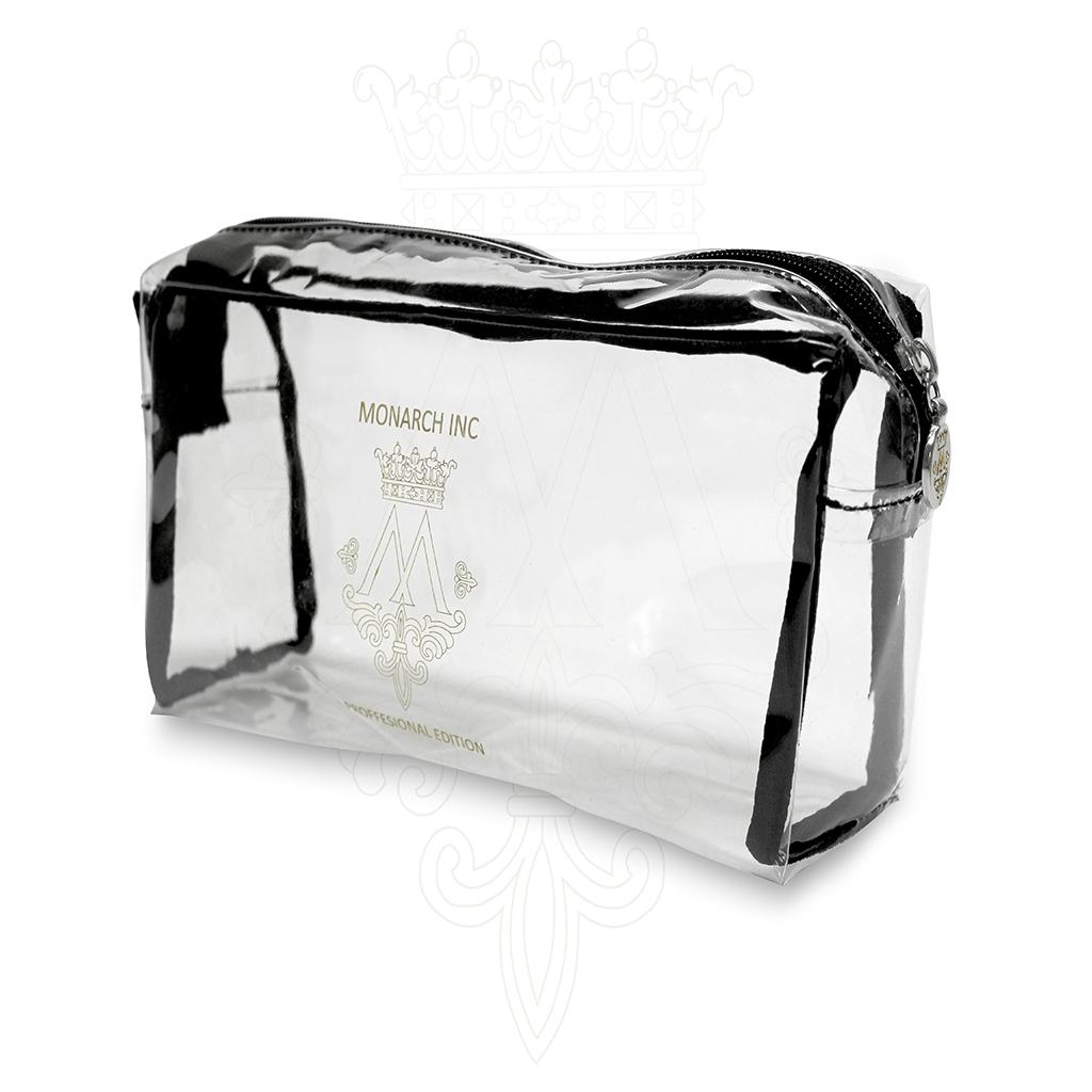 Monarch Inc Wallet Cosmetic Bag 00005