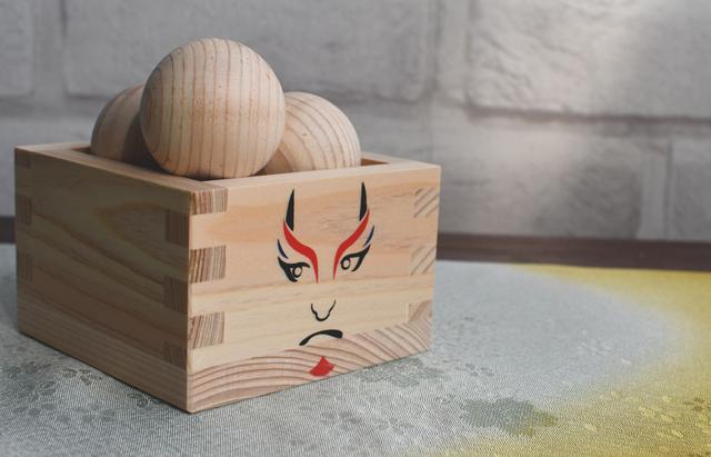 Cube Syaraku 写楽
