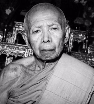 Luang Phu Tim Issarago