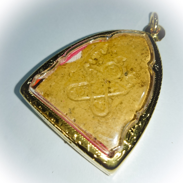 Luang Por Dt amulet Luang Phu Tim