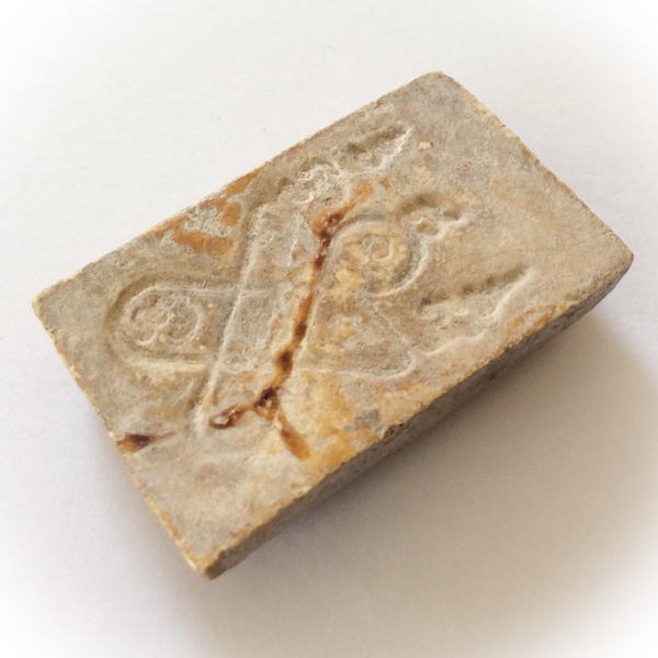 Nang Kwak ancient amulet