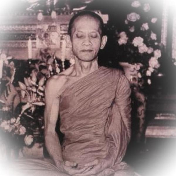 Jao Khun Nor Bhikkhu