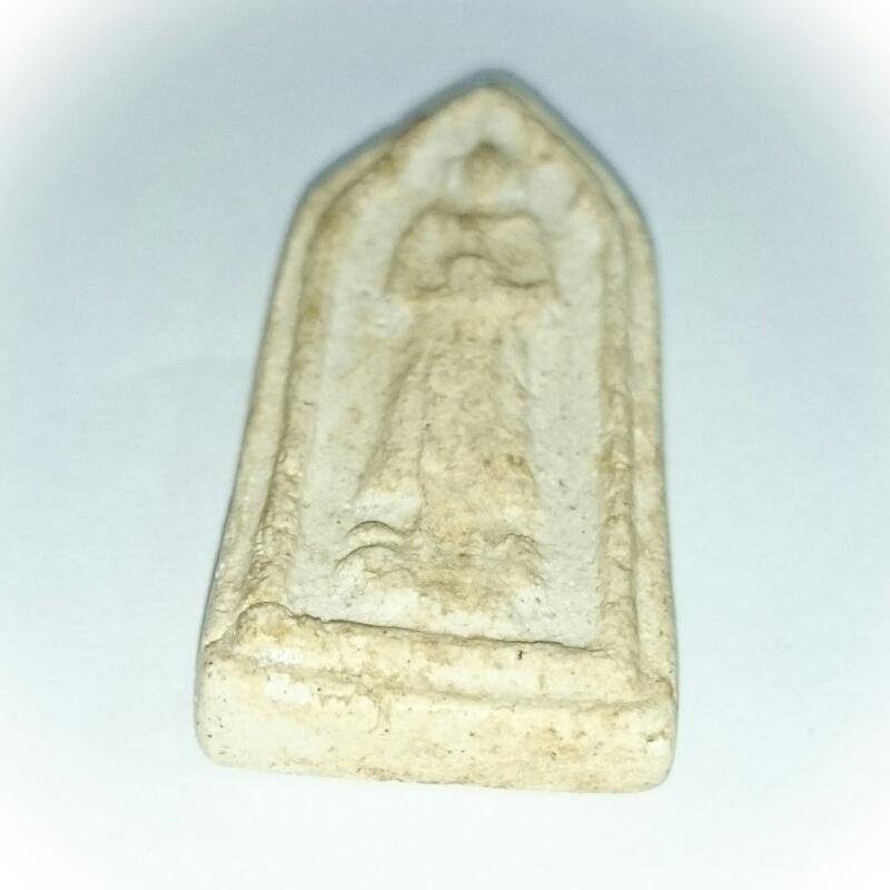 Pra Um Badtr Amulet Luang Phu Poo