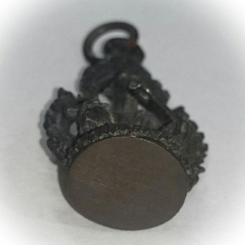 Luang Por Koon amulet Pat Sima 2536 Roop Lor Wat Ban Rai