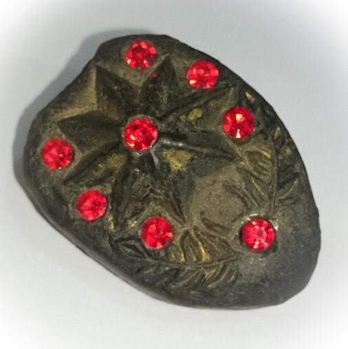 Luang Por Pina Lucky Star amulet