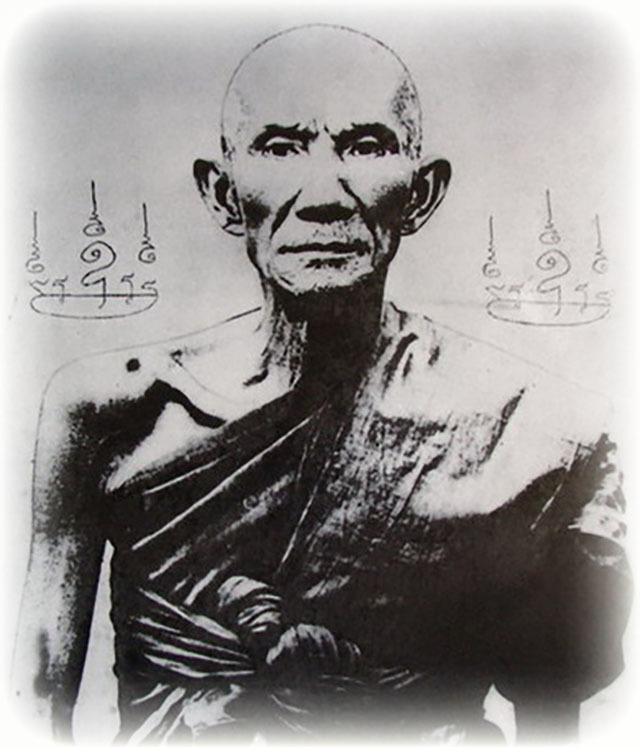 Luang Por Nok