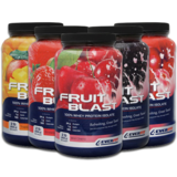 Fruit Blast Isolates