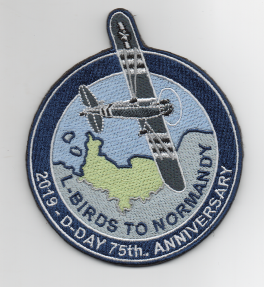 Patch L-Birds back to Normandy