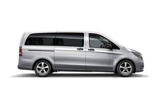 Minivan / Van 00003