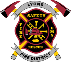 Lyons Fire's store