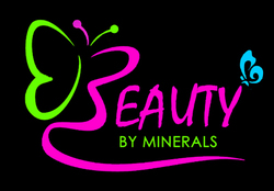 Beauty By Minerals store